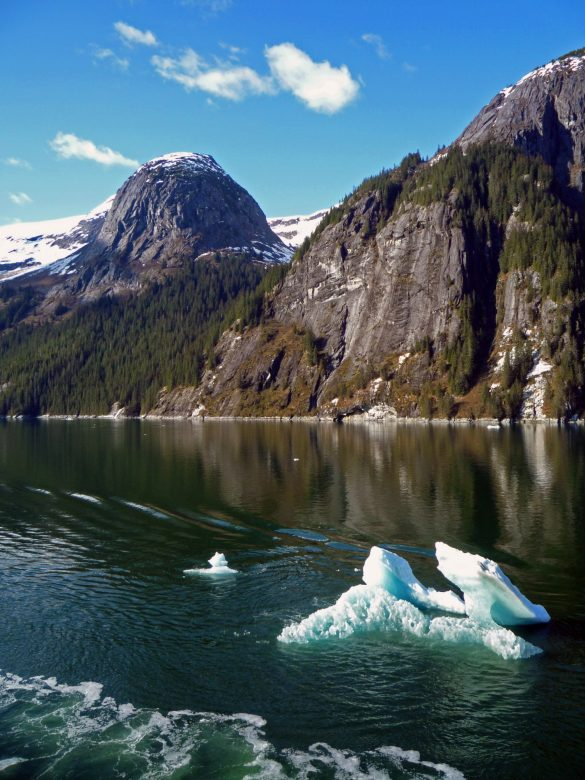 Voyaging Down the Inside Passage