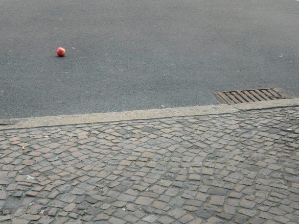 A Week Spent in Berlin