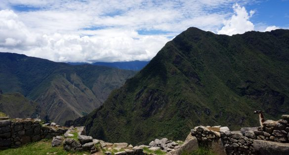 The Lost City of the Incas